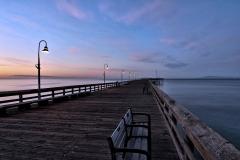 Lonesome Pier