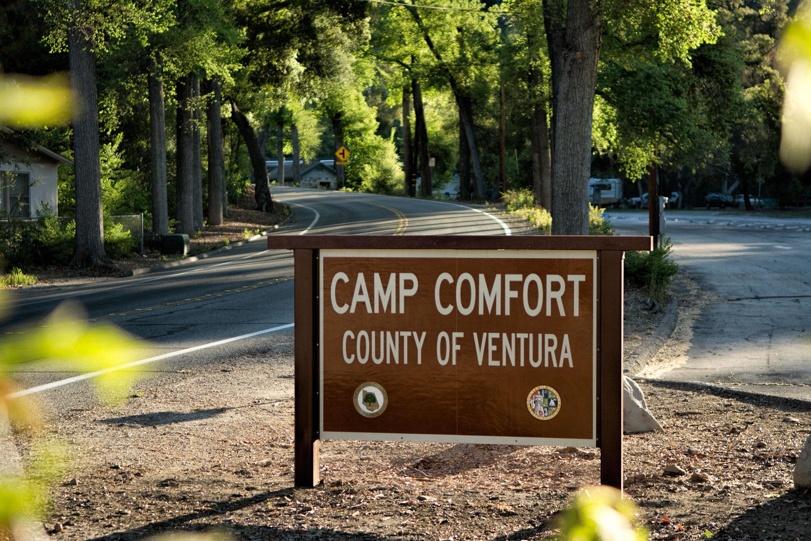 Ventura County Parks